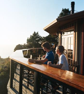 Treebones Resort
