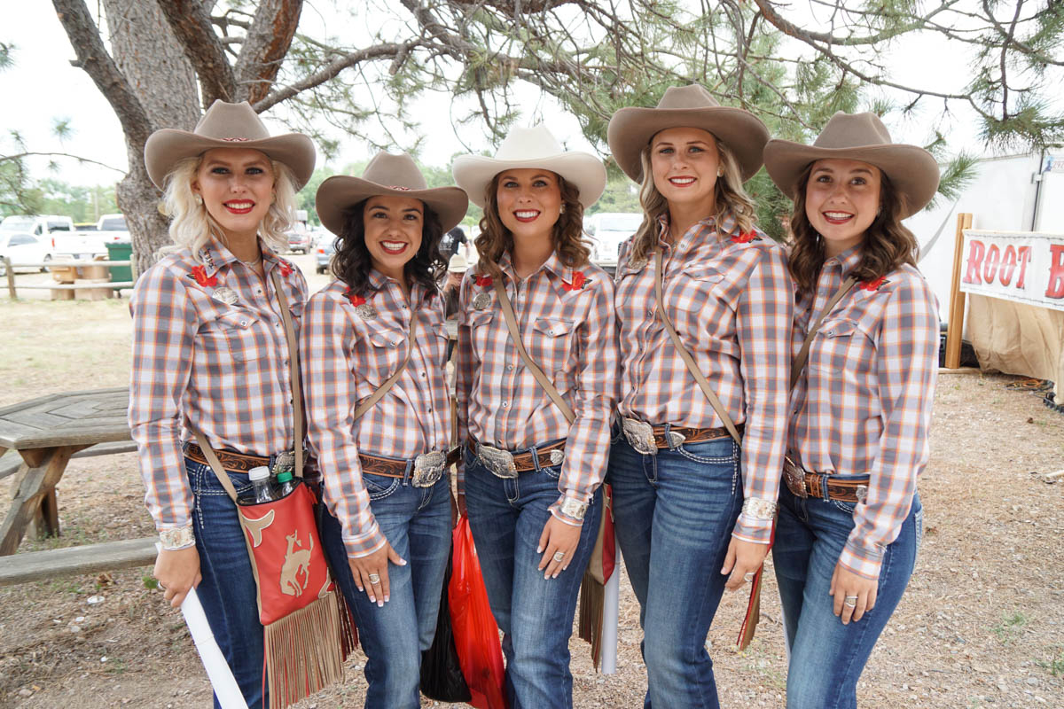Frontier Days Cheyenne Wyoming