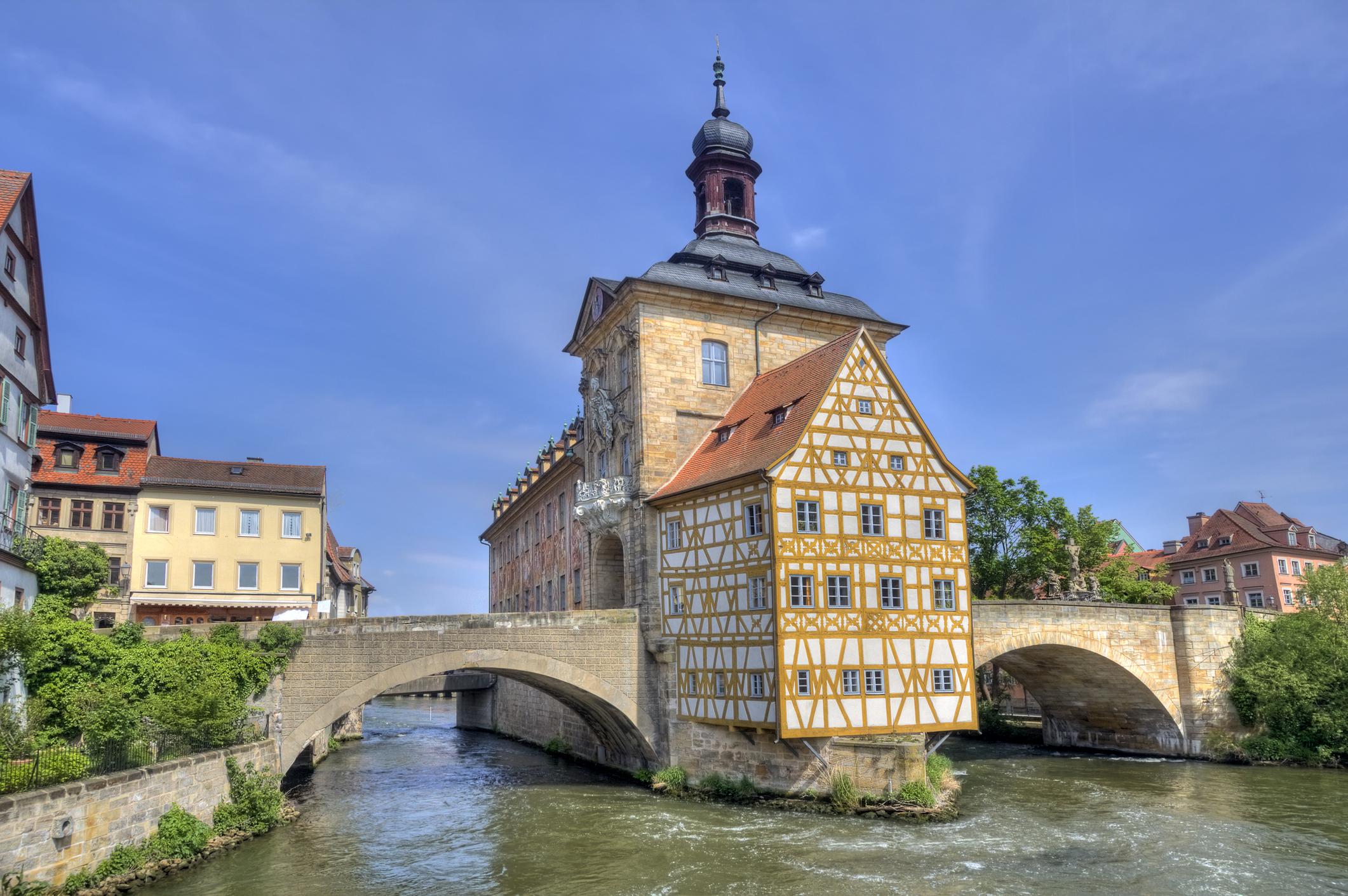 4 Charming Bavarian Towns You U2019ll Love