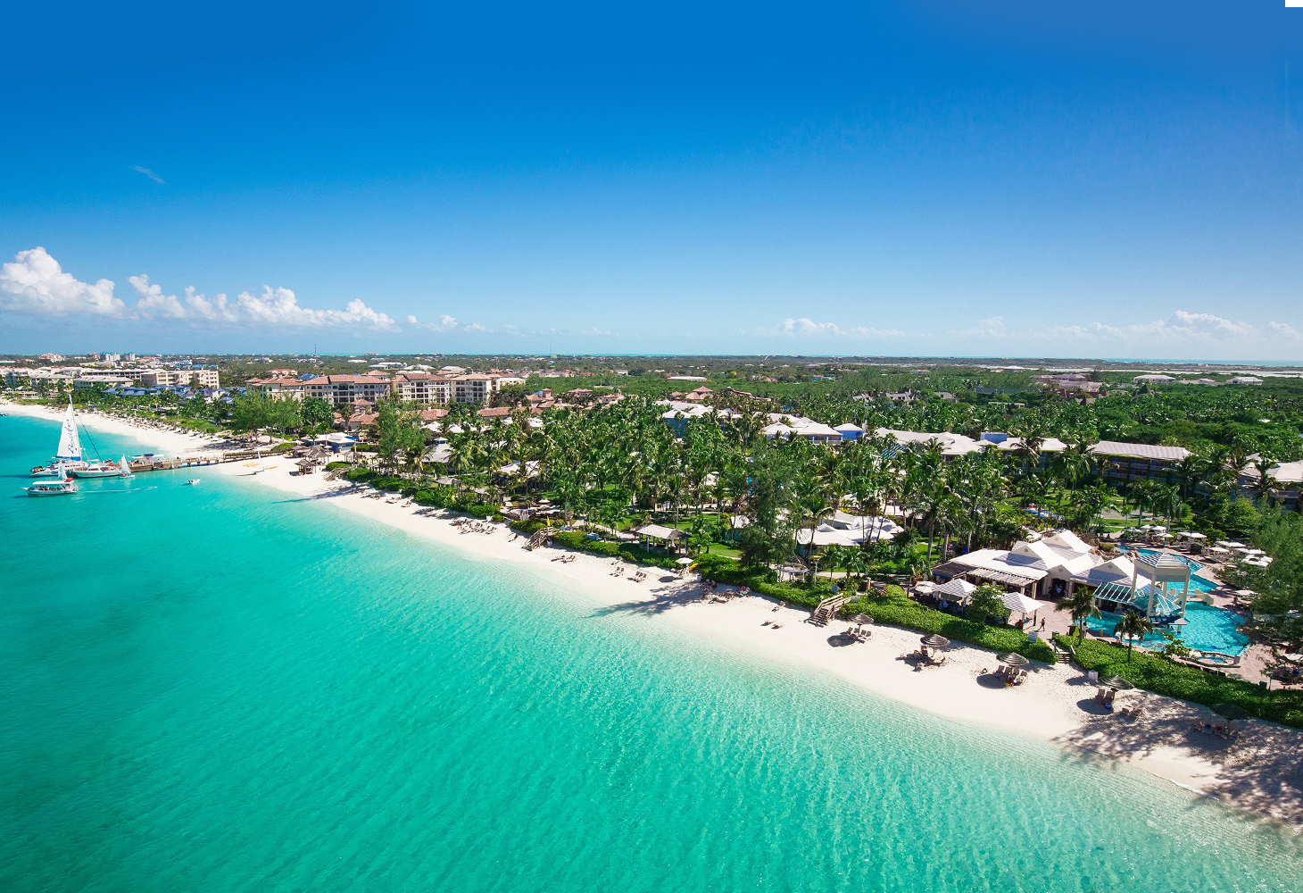 Family Resort Turks and Caicos Beaches