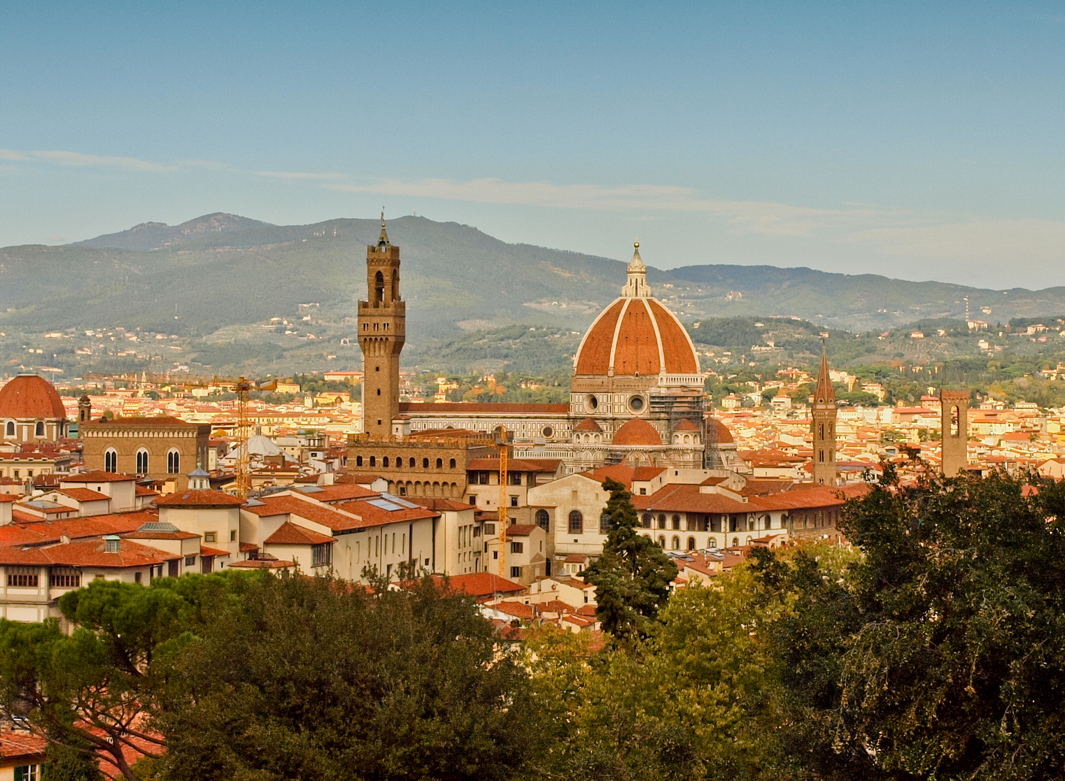 Duomo Florence, Italy