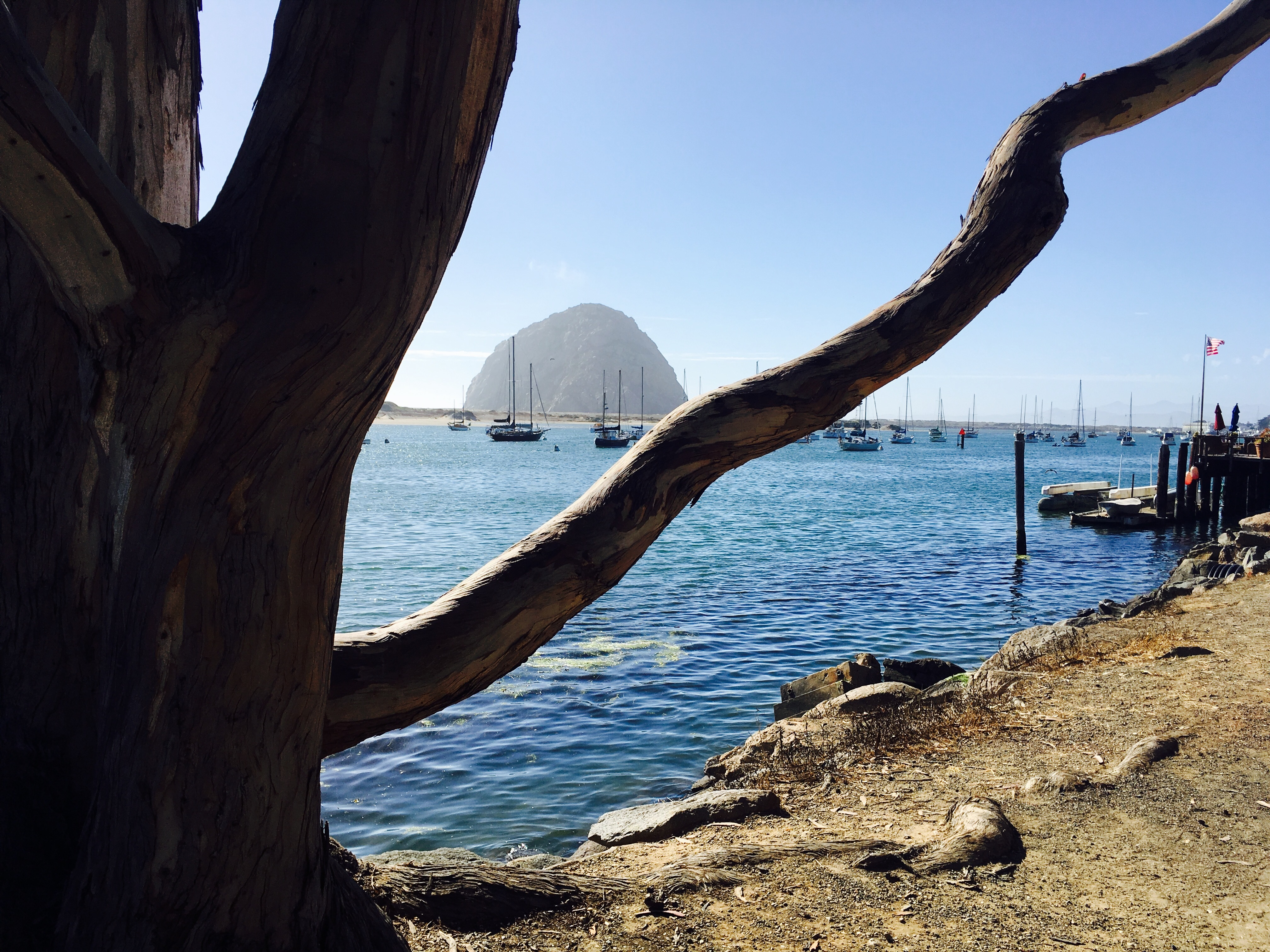 24 Hours in: Morro Bay, CA tumbnail