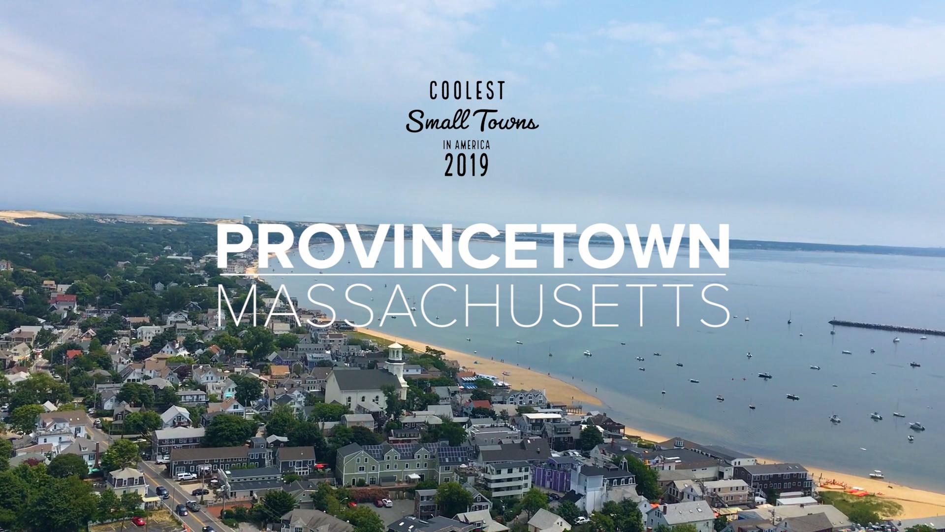 Intro Cst 2019 Provincetown