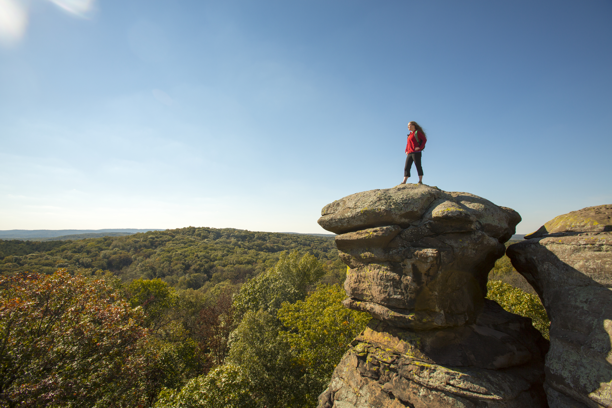 Illinois-SHAWNEE-national-PARK-garden-of-gods-hiker.JPG?mtime=20180412101851#asset:101391