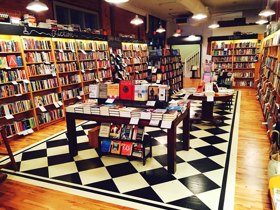 Literati Interior