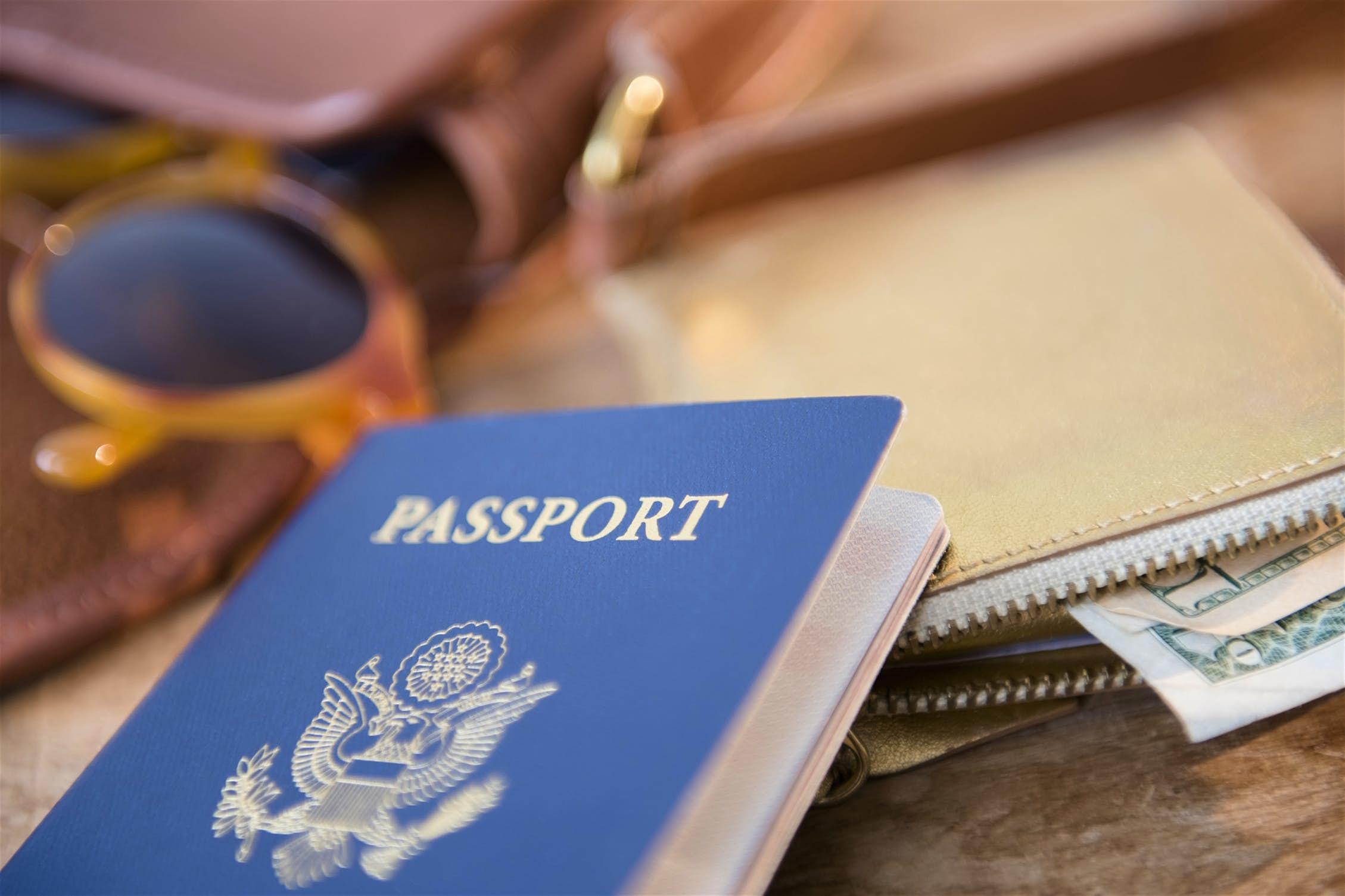 Us Passport Dollars