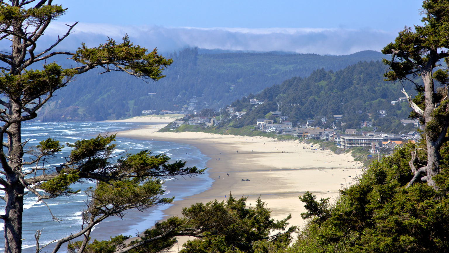 Get To Know Cannon Beach Or One Of The Coolest Budget Travel