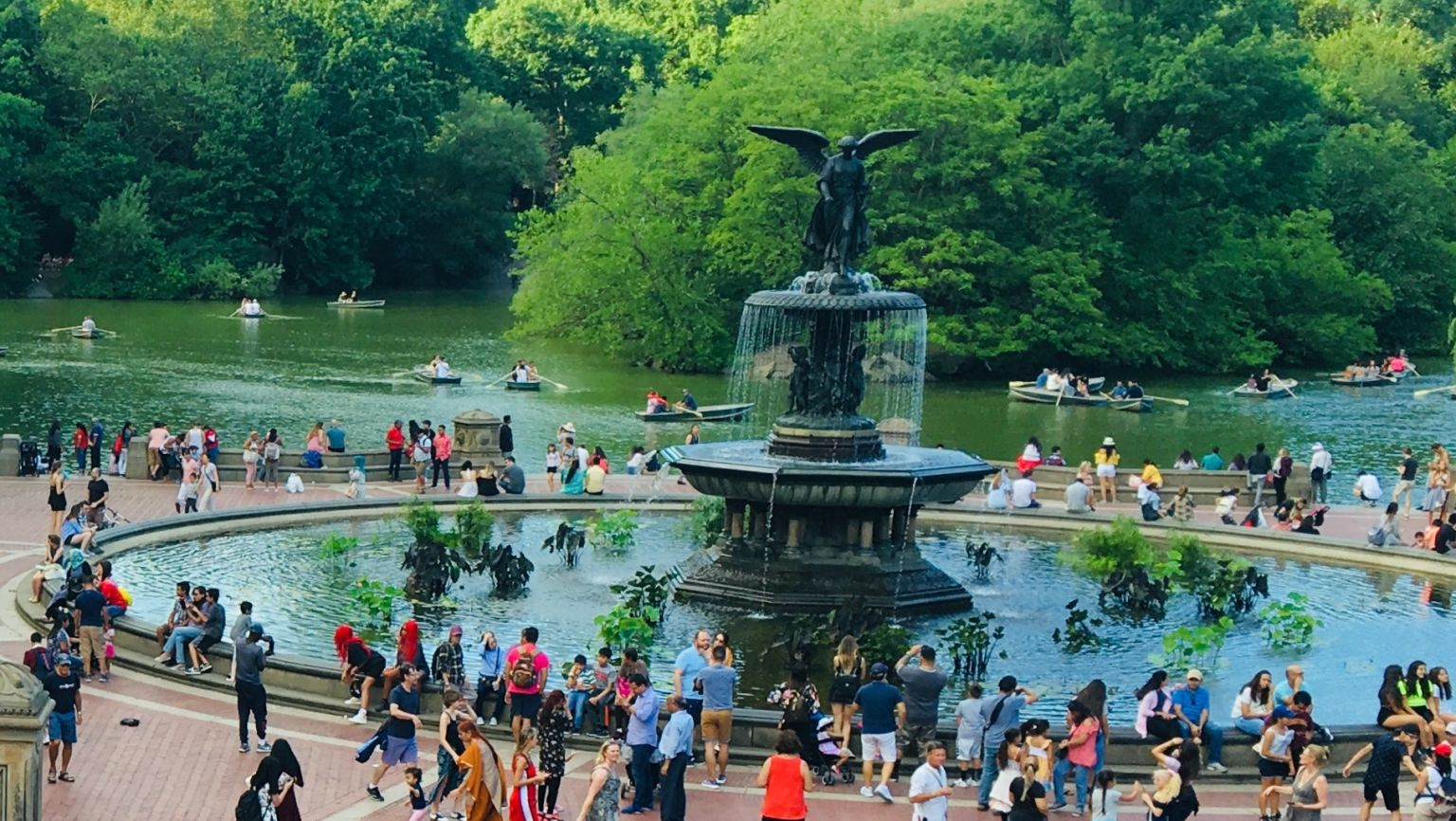 11 Fabulously Free Things to Do in New York City This… | Budget Travel