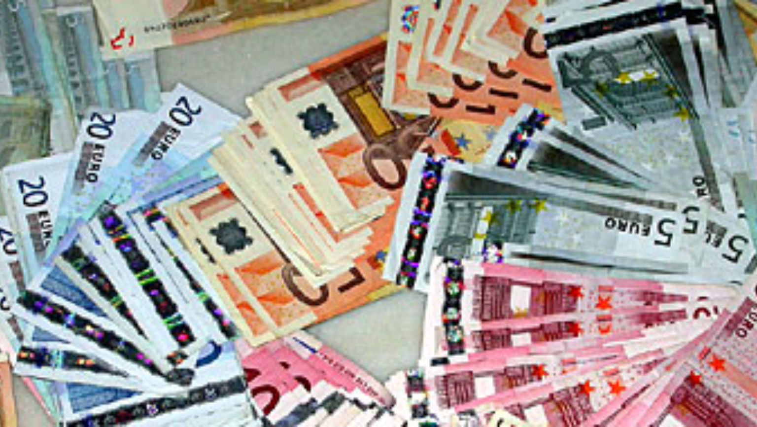 How To Euros At Today S Low Rates