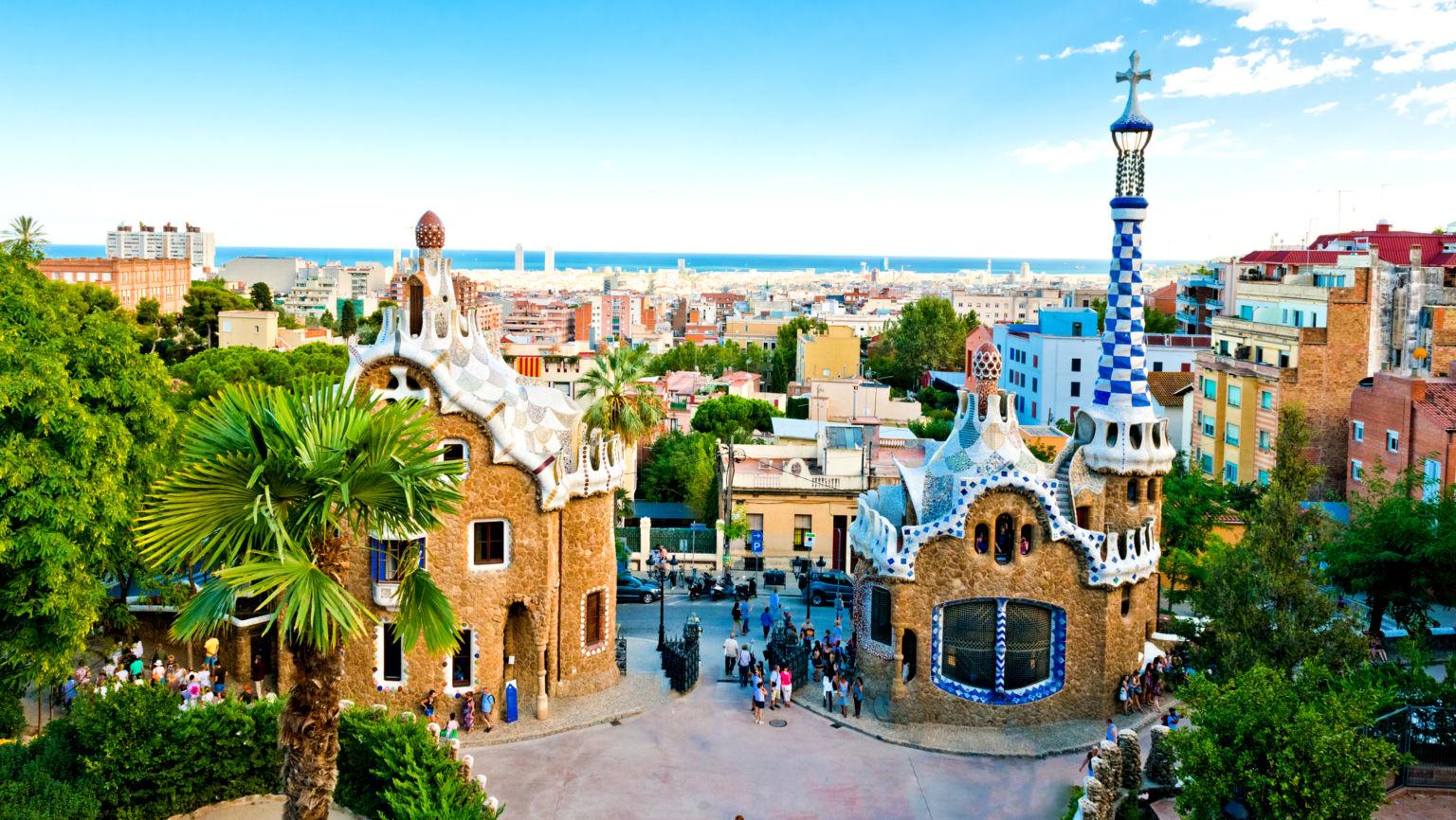 Three Day Weekend Barcelona Budget Travel