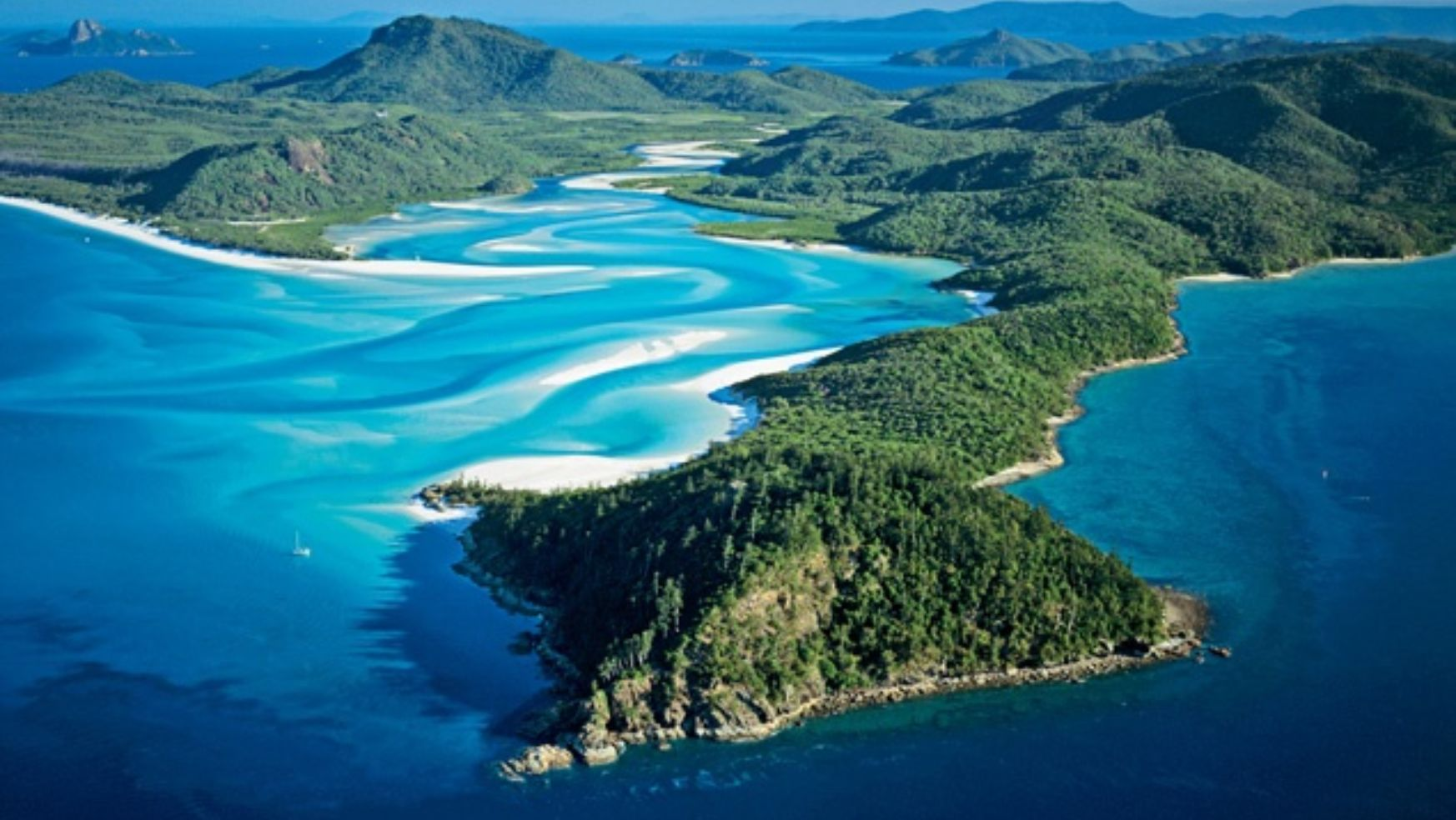 The Outer Great Barrier Reef - Queensland Blog
