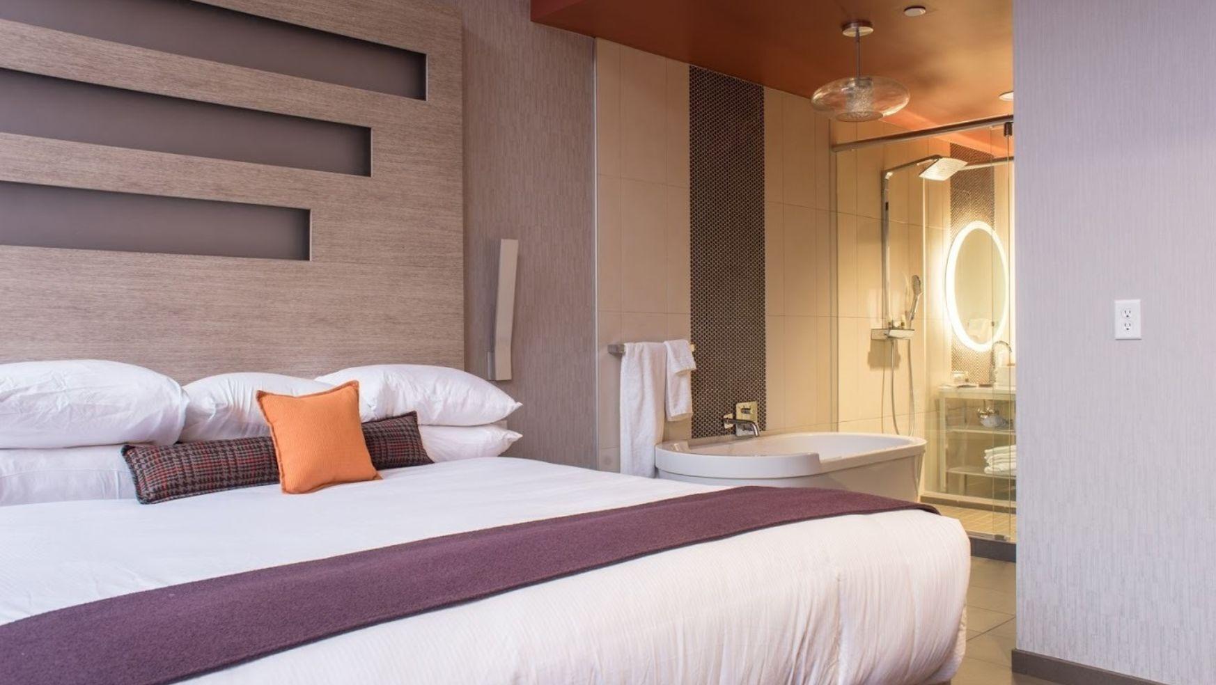 Cityflatshotel room photo