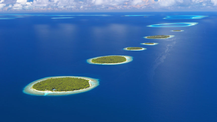 10 Natural Wonders to See Before They Disappear