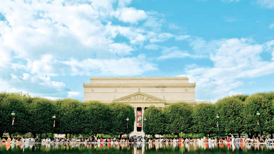 20 Best-Kept Secrets of Washington, D.C.