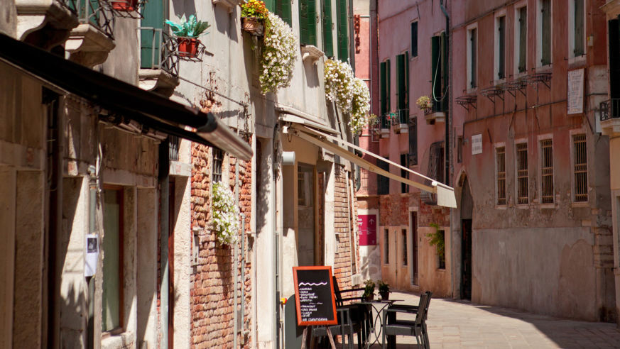 Best Restaurants For Budget Travelers In Venice Budget Travel