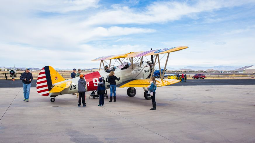 8 U S  Aviation Destinations That Belong on Your…   Budget