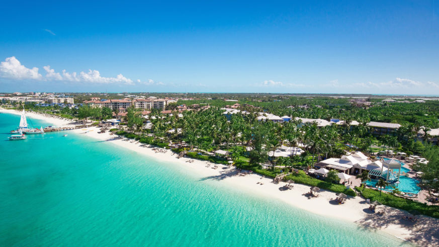 6 Family-Friendly All-Inclusive Resorts We Love