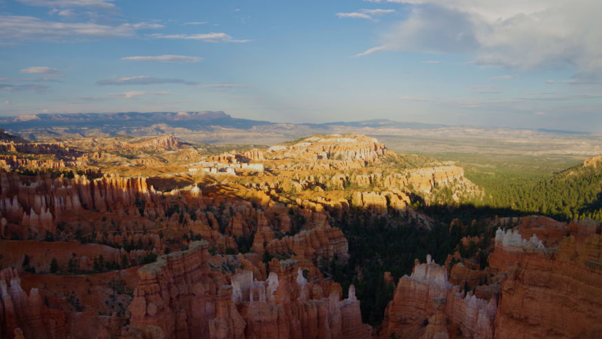 The Budget Traveler's Guide to Bryce Canyon National Park