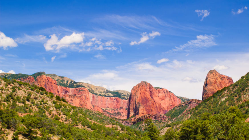 8 (Other) U.S. Canyons to Add to Your Must-See List