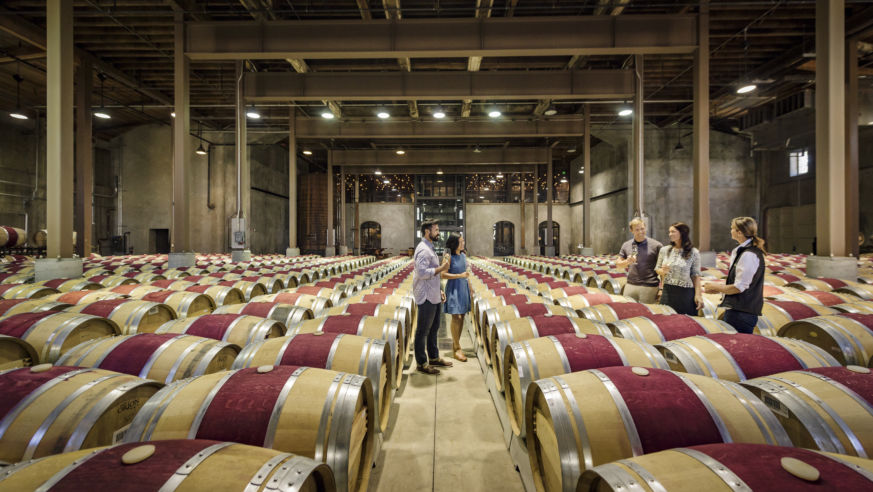 Historic Wineries Near You: From Napa to New York