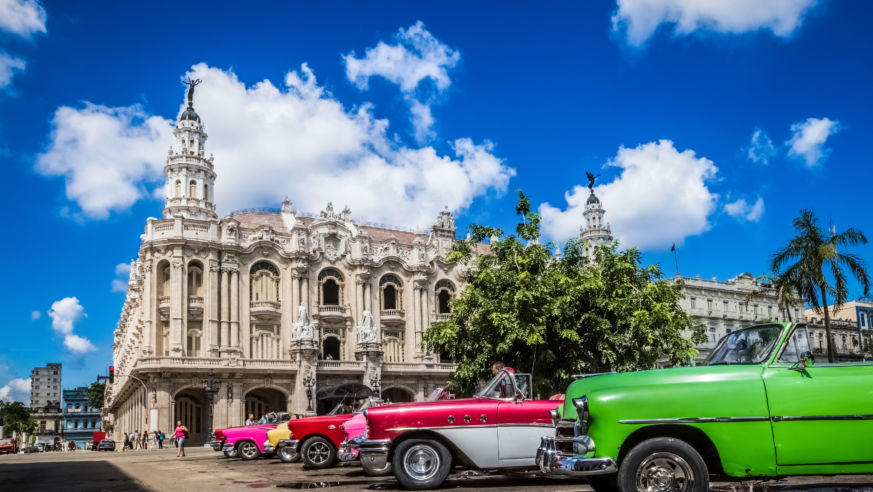 just back from cuba budget travel