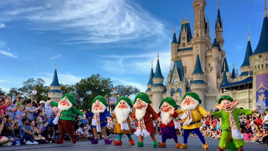 10 Crazy Things You Never Knew About Walt Disney World