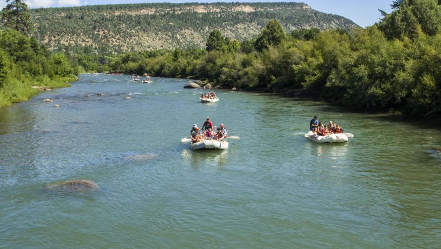 A Locals Guide to Outdoor Adventures in Durango, CO