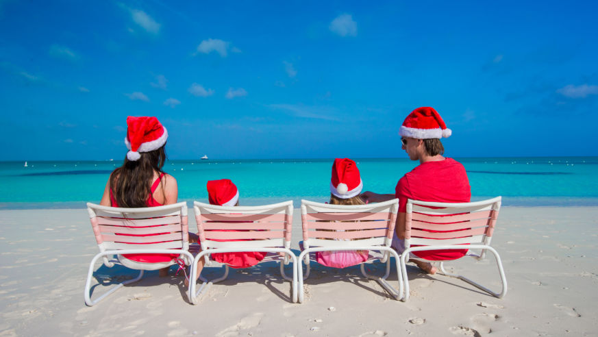How Many Weeks To Christmas 2019.Bargain Trips Between Thanksgiving And Christmas 2019