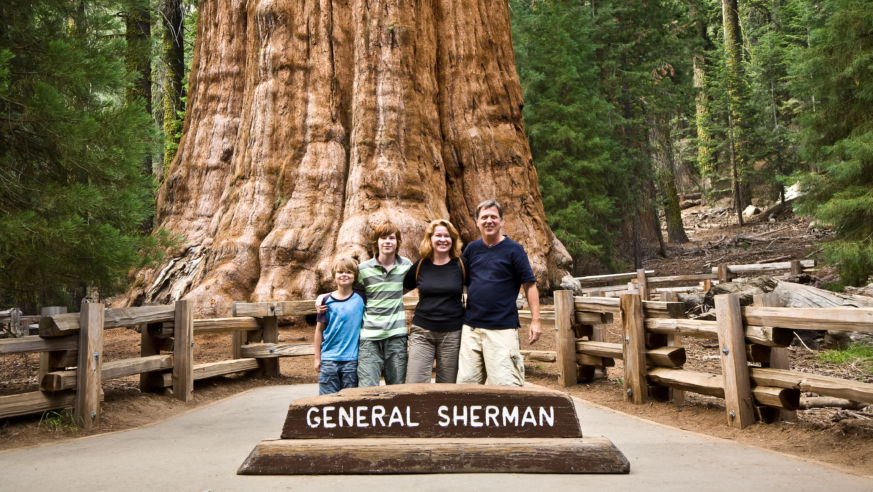 Best BargainPriced Family Vacations Budget Travel - National park vacations