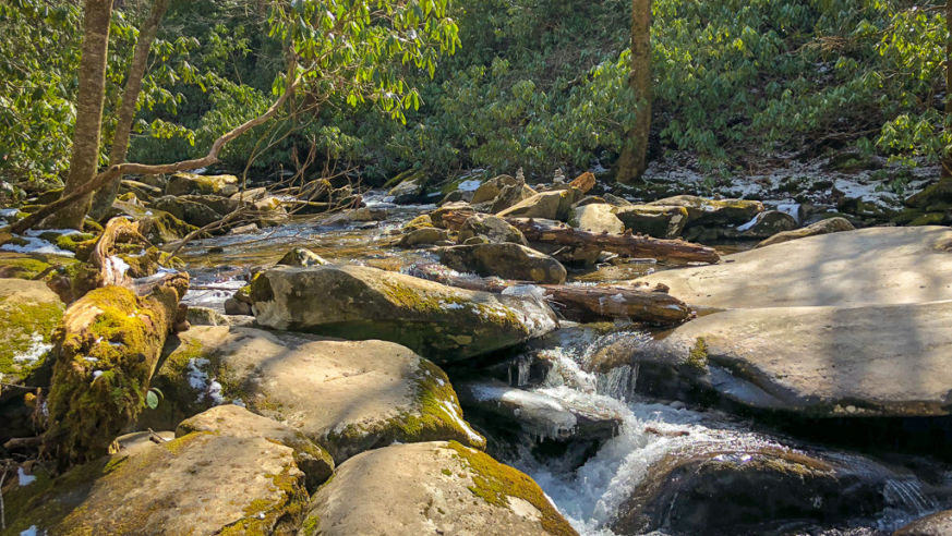 The Budget Traveler's Guide to Great Smoky Mountains National Park