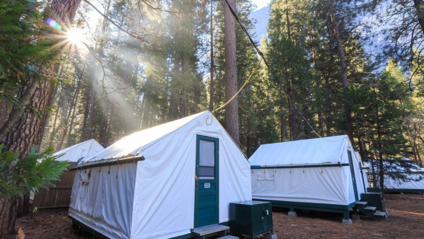California Glamping From $92/Night | Budget Travel