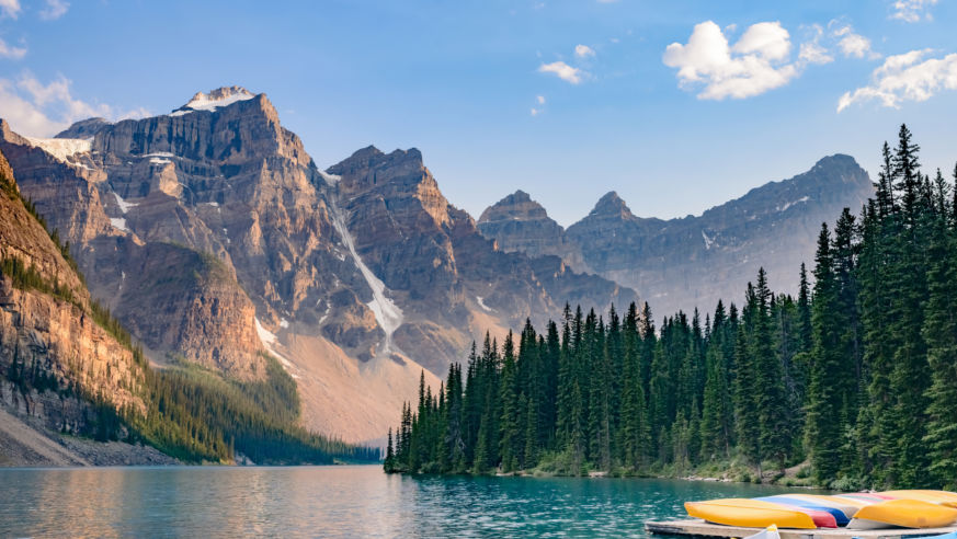 8 Things to Do in Banff National Park, Alberta