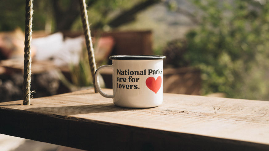 Holiday Gifts for National Parks Fans