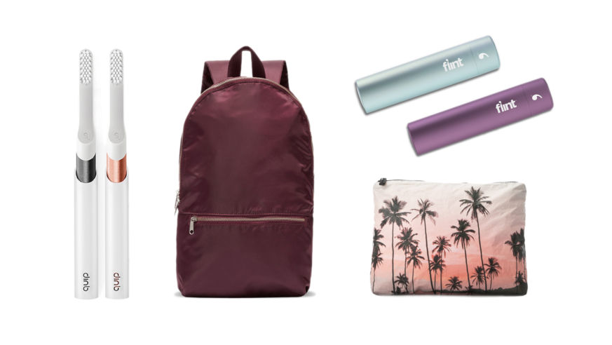 9 Items That Will Make Packing a Breeze
