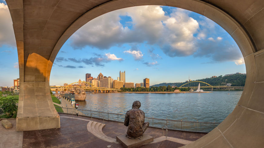 Explore The Neighborhoods Connected To Mr Rogers Budget Travel