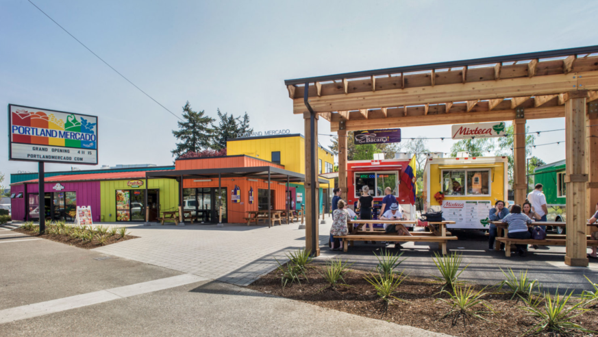 7 More Great Places to Eat in Portland, Oregon