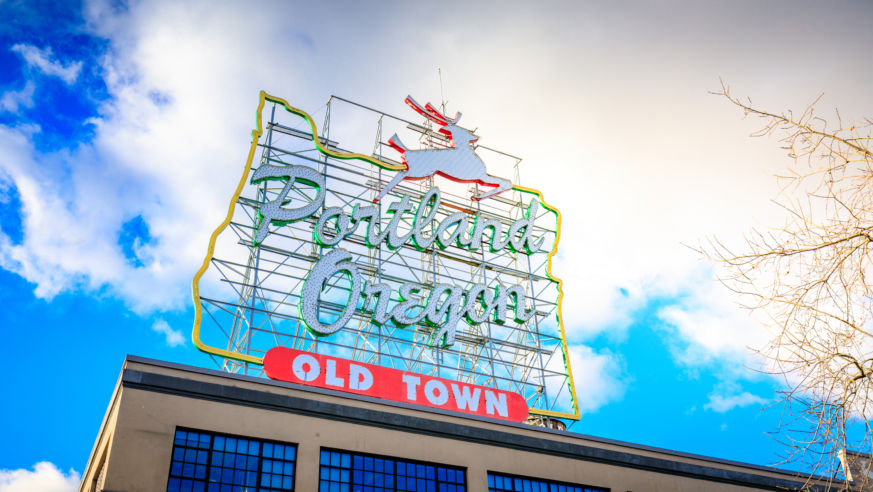 6 Things to Do in Portland, Oregon
