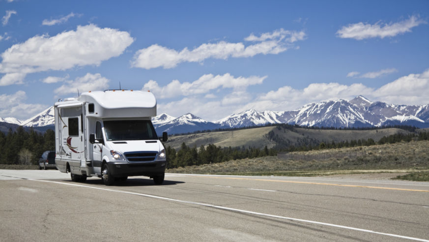 Travel News: Rent an RV From $10/Day, Travel the World for Free, and Were You Exposed to Radiation at the Grand Canyon?