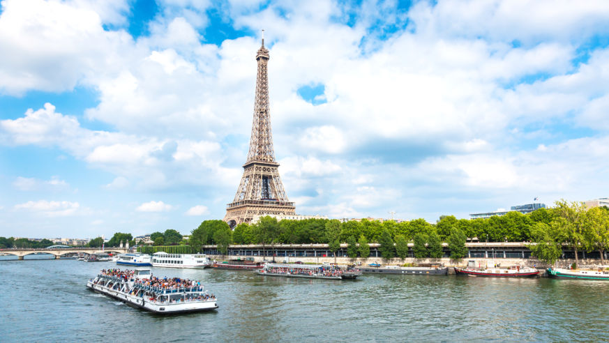 Europes Dreamiest River Cruises Budget Travel - France river cruise