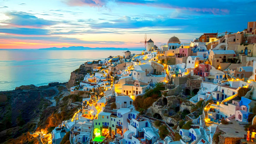 How to Do Greece on a Budget