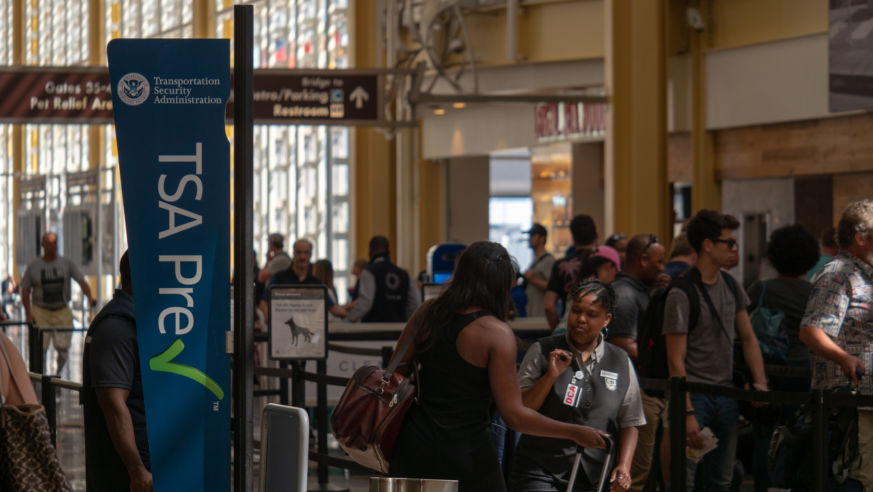 TSA Summer Travel Tips: 5 Things Every Traveler Must Know