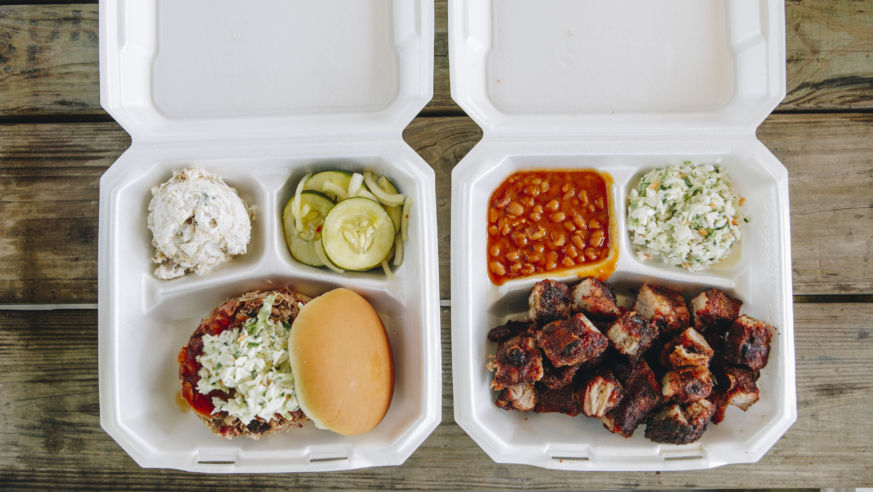 5 Best Southern Food Cities You Haven't Tasted Yet