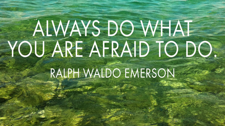 Have You Ever Faced Your Fears While Traveling?