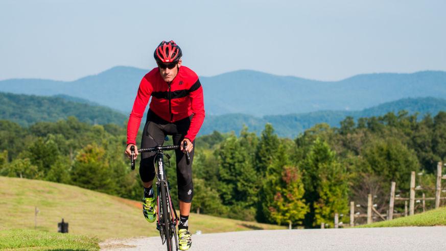 6 of the World's Best Biking Destinations