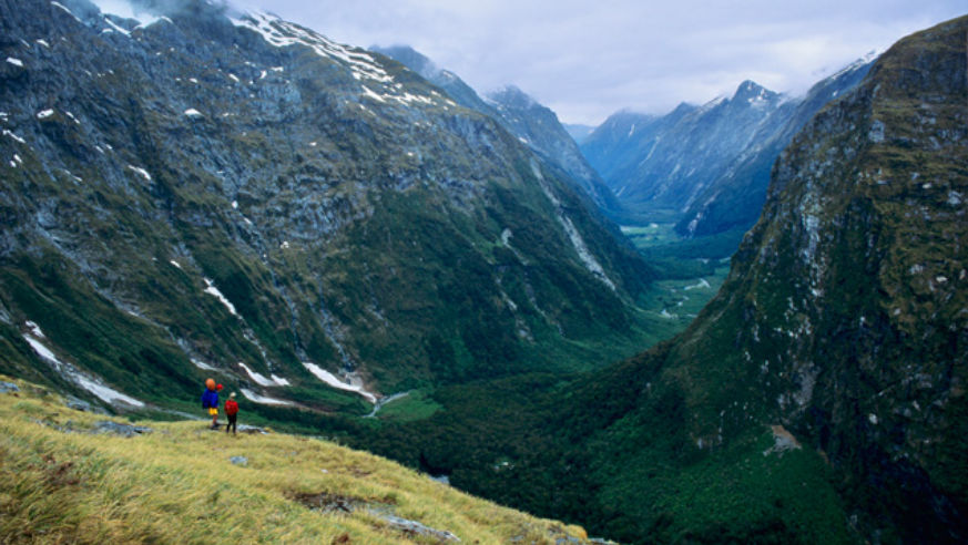 12 Most Beautiful Paths—No Car Required