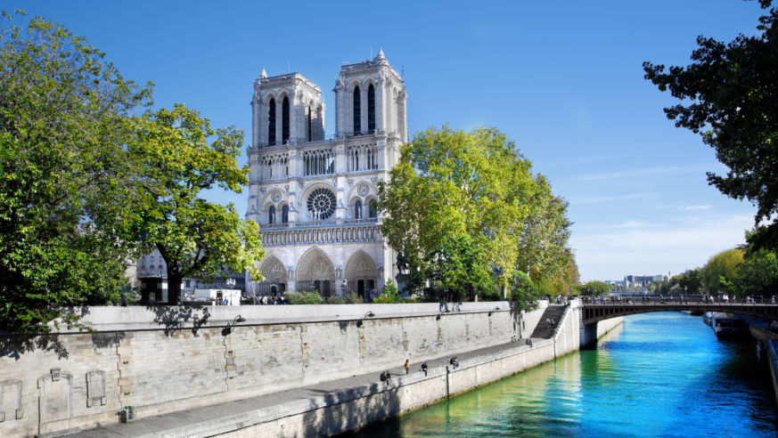 7 Great Tips for Visiting Paris in Springtime