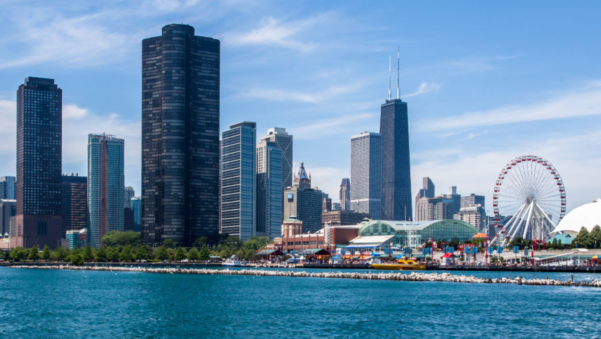 Great Getaways: Chicago