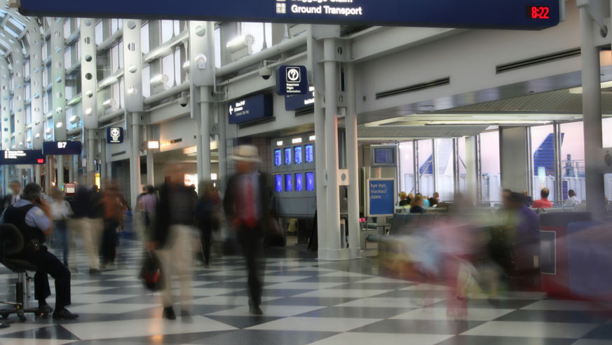 Travel News: TSA Warns You May Not Have the Right ID for Your Next Flight, Wakanda Tops the List of Fictional Travel Destinations, and NYC's Coolest Opera Festival Starts April 29