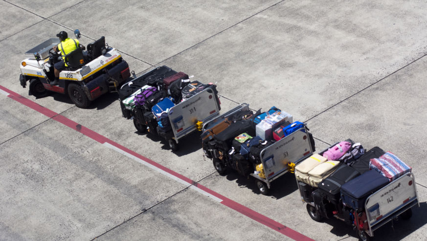Airline Baggage Fees: What You Need to Know