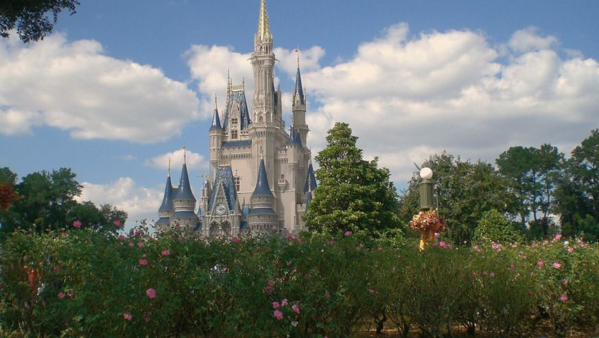 Best-Kept Secrets of Disney
